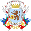 Coat of Arms of Caracas.svg