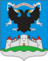 Coat of airms o Ivangorod