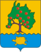 Coat of Arms of Privolzhsky rayon (Astrakhan oblast).png