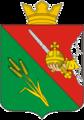 Coat of Arms of Vologda rayon (Vologda oblast).png