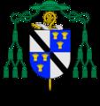 Coat of arms Paulus de Gomiecourt.png