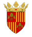 Coat of arms for the House of Piña.png