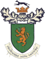 Coat of arms of Familia O'Farrill.png
