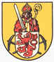 Coat of arms of Kerkrade.png