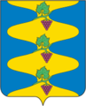 Coat of arms of Sennoye.png