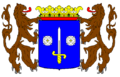 Coat of arms of Zaltbommel.png