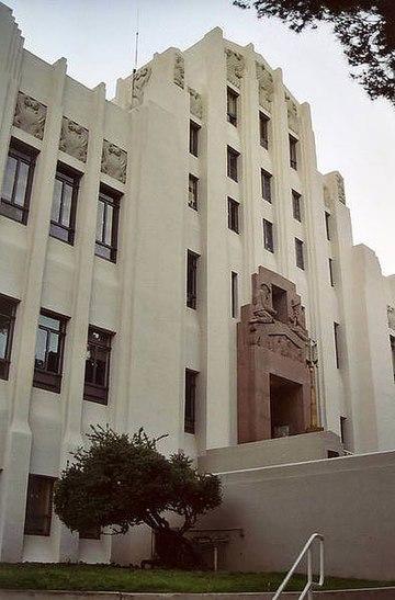 List of Art Deco architecture - WikiOwl