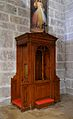 Col·legiata de Gandia, confessionari.JPG