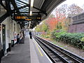 Colindale Tube station Nov 2011.JPG