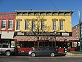 College Avenue, North, 125, Howe Building, Bloomington Courthouse Square HD.jpg