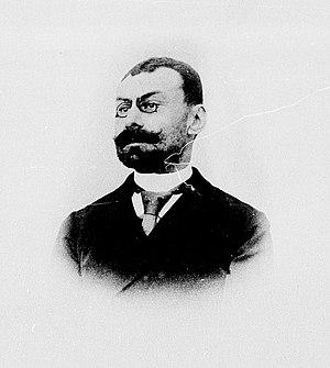 Victor Collin de Plancy - Victor Collin de Plancy, ca. 1900.