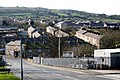 Colne, Lancashire, View down Bridge Street - geograph.org.uk - 1730363.jpg