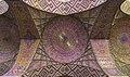 Colored roof of Nasir Al-Molk Mosque in Shiraz.jpg