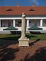 Column of Crafts by László Börönte, 2019 Szentes.jpg