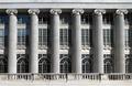Columns, Byron R. White U.S. Courthouse, Denver, Colorado LCCN2010719071.tif