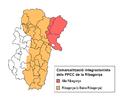 Comarcalització integracionista dels PPCC de la Ribagorça.png