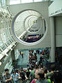 Comic-Con 2010 - a view down the length of the convention center (4878074367).jpg
