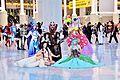 Comikaze 2015 cosplayers (22468219498).jpg