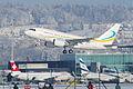 Comlux Aviation Airbus A318-112 (CJ) Elite; 9H-AFT@ZRH;26.12.2010 591co (5319543772).jpg