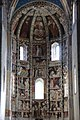 Como, Basilica di Sant'Abbondio-Frescos cycle 001.JPG