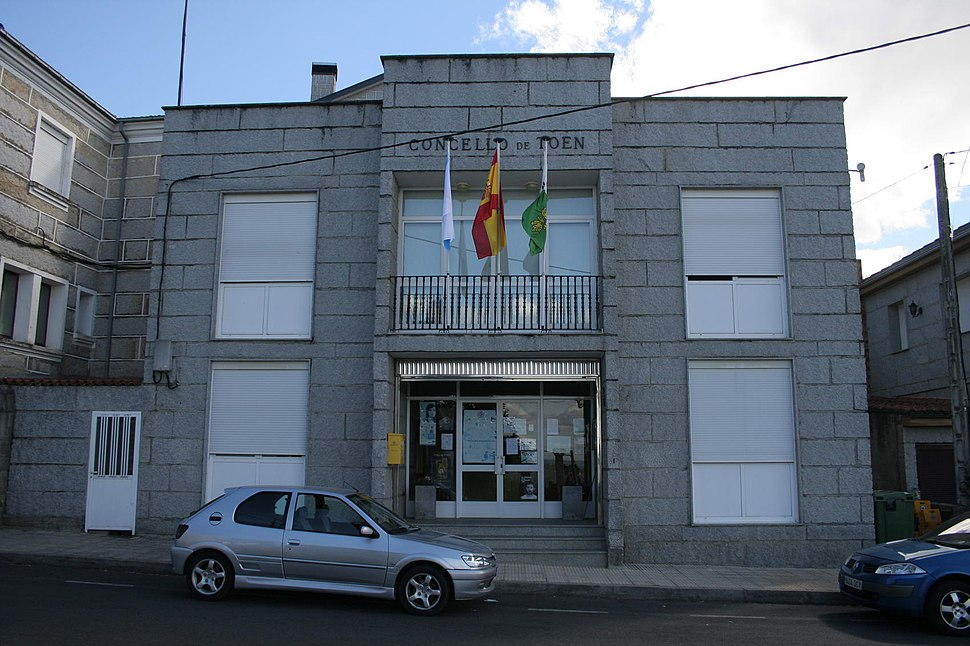 Ayuntamiento de Arnoya