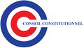 Conseil Constitutionnel, logo 2016.png