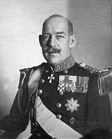 King Constantine I of Greece Constantine I of Greece.jpg