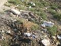 Construction debris - Yaghma town - Nishapur (2).JPG