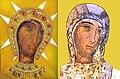 Contours résiduels du voile de la Vierge de Philerme sous la riza.jpg