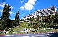 Contrebas du boulevard des Pyrénées (Pau).jpg