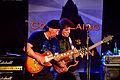 Corky Laing's Mountain – Markthalle Hamburg 2016 16.JPG