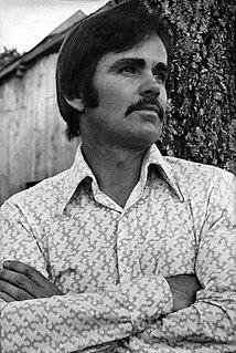 Cormac McCarthy American novelist, playwright, and screenwriter