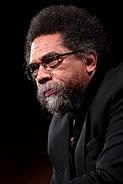 Cornel West by Gage Skidmore