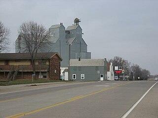 Corson, South Dakota Place in South Dakota, United States