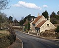 Cottages, Kelston - geograph.org.uk - 1754567.jpg
