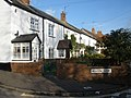 Cottages, Lympstone - geograph.org.uk - 1028141.jpg