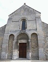 Coudun église StHilaire XII.jpg