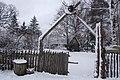 "Country house ""Kalna Burini""-Main entrance - panoramio.jpg"