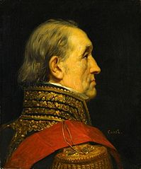 Le Maréchal Comte Valée