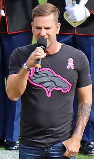 Craig Campbell (singer) American country music singer