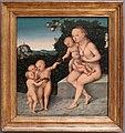 Cranach il giovane, carità, 01.JPG