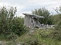 Crannagh Dolmen.jpg