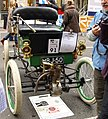 Crestmobile 1901 Model B Runabout at Regent Street Motor Show 2011.jpg
