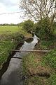 Cripsey Brook looking east at Moreton village, Essex, England.jpg