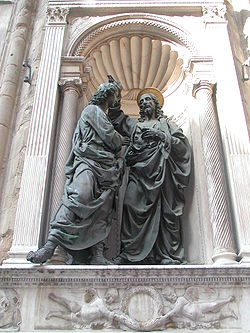 Vajarstvo kao umetnost 250px-Cristo_e_tommaso_verrocchio_orsanmichele