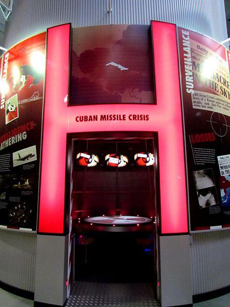 File:Cuban Missile Crisis Display (10024418435).jpg