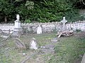 Cunnery Road Victorian Cemetery (6) - geograph.org.uk - 1448956.jpg