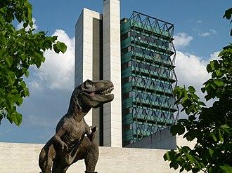 Valladolid Science Museum - Valladolid Science Museum