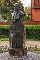 Dévaványa, Hungary – Bust of Mihály Ladányi 01.jpg