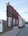 Dülmen, Fassade der ehem. Firma Ketteler-Specht -- 2018 -- 0337.jpg